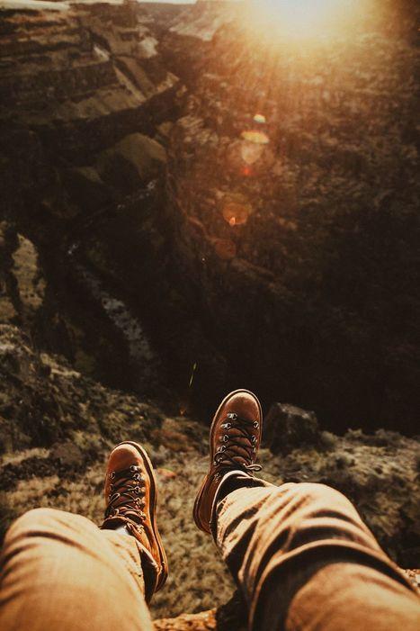 dangling bySam Brockway | My Photo | Scoop.it