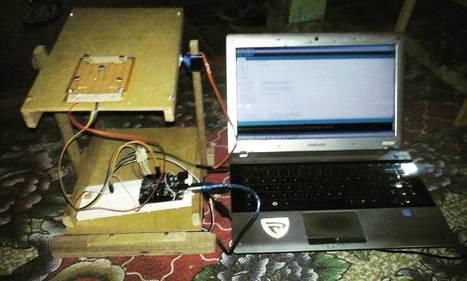 """""""Programing and build hardware, kedua hal tersebutlah jika kamu ingin buat """"solar tracker"""". #   Raspberry Pi   Scoop.it"""
