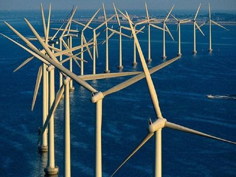 Moving past Fukushima: Japan to Operate Offshore Wind Turbines With Tepco, J-Power | Wind Power Markets | Scoop.it
