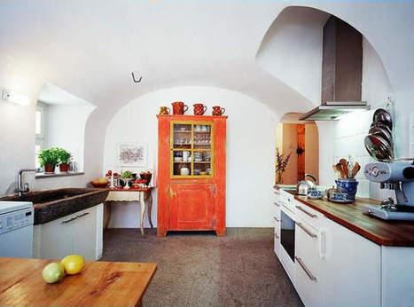 Chesa Wazzau | NIU. Interiors & homes | Scoop.it
