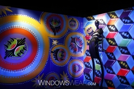 @WindowsWear  Fashion Window Walking Tour  journey into NYC's fashion industry famous stores | Fashion Technology Designers & Startups | Scoop.it
