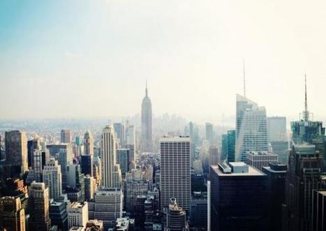 New York: pièces blindées et bar à sushis pour un appartement à 48,5 millions de dollars   Insolite   Scoop.it