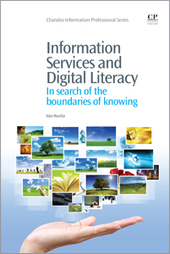 Information Services and Digital Literacy - NEW from Neal-Schuman | Professional development of Librarians | Scoop.it