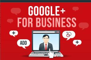 Infographie - Google+ peut-il développer votre business? | Les News Du Web Marketing | Scoop.it