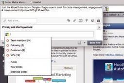 7 herramientas de gestión imprescindibles en Social Media | Emplé@te 2.0 | Scoop.it