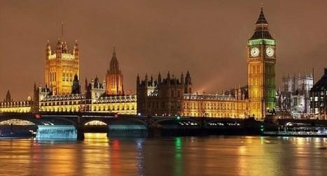 Londres é a capital do divórcio: saiba mais | Notícias | Scoop.it