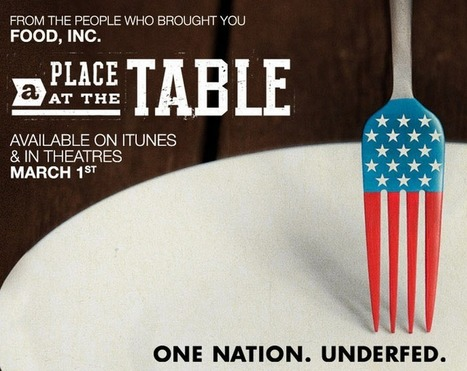 Free online A Place at the Table (2013) movie to watch Free online A Place at the Table (2013) movie to download | Watch full movies in HD, Avi, DivX, DVD | Free online A Place at the Table (2013) movie to watch | Scoop.it