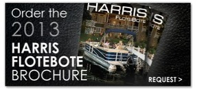 Harris FloteBote Luxury Pontoon Boats   Live Your Life in Style with the Ultimate in Pontoon Boat Luxury   Best Pontoon Boats   Pontoon Boat   Scoop.it