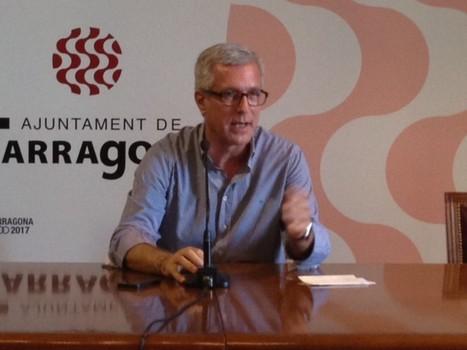 Els Jocs Mediterranis del 2017 estan «garantits» segons Ballesteros | #territori | Scoop.it