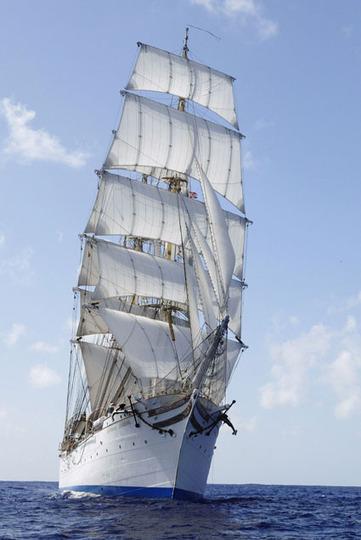 La Norvège à Brest 2012 - avec 2000 ans d'histoire maritime en soute | Bateaux et Histoire | Scoop.it