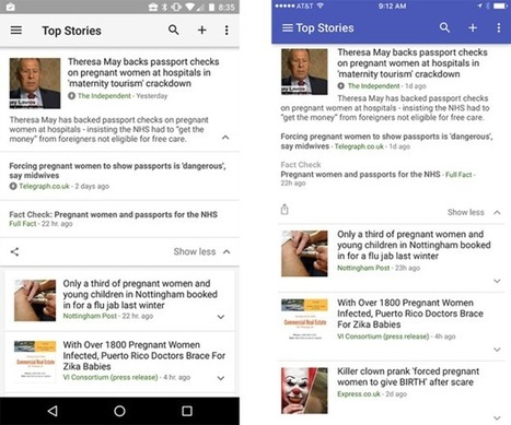 Google News launches fact check label - BBC News   Libraries In the Middle   Scoop.it