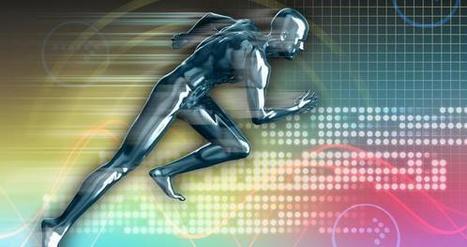 La digitalisation des points de vente, c'est aussi un sport ! | Le futur de commerce : la fin du magasin ? | Scoop.it