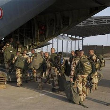 Analysis: Mali - one African war France could not avoid - Yahoo! News (blog) | Crisis in Mali and Islamists | Scoop.it