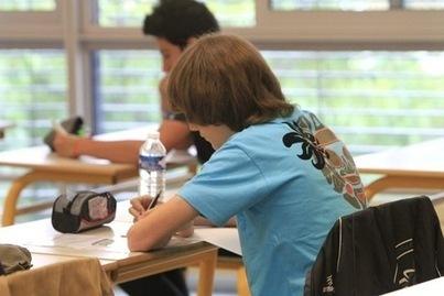 L'évaluation des collégiens va être revue - La Croix | socle commun-education | Scoop.it