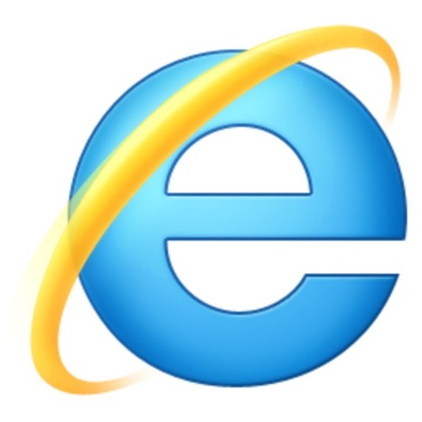 NAVEGADORES. Internet Explorer. | Navegadores. | Scoop.it