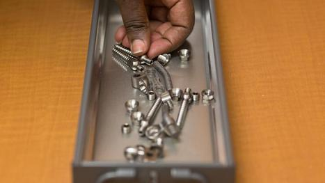 Medical firm profited on pain with knockoff spine surgery hardware   Anti-counterfeiting   Scoop.it