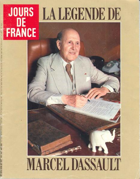 Le Figaro relance Jours de France | DocPresseESJ | Scoop.it