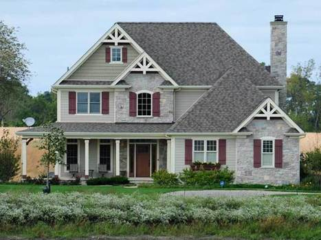 5 Tips for Choosing the Right Builder for Your Custom Home | Custom Home Building | Scoop.it