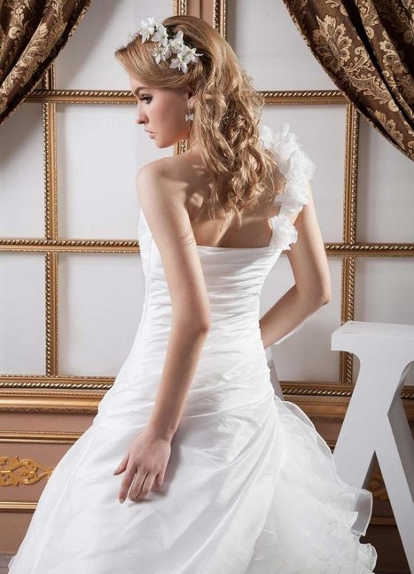 Top 10 Best Wedding Dress Reviews 2014 | Weddings | Scoop.it