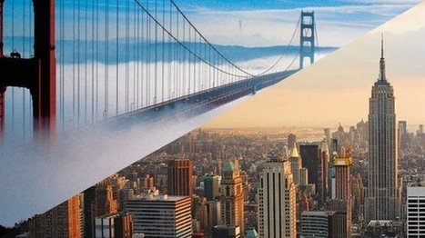 airline tickets from new york to san francisco   plan well for the tour   Scoop.it