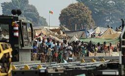 L'ONU et ses partenaires appellent à un don humanitaire pour les réfugiés en Centrafrique | Humani'comm | Scoop.it