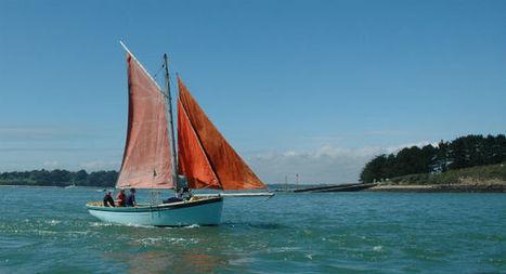 Gilbert James Voyages - Le Golfe du Morbihan, entre terre et mer   Autocars Ile de France   Scoop.it