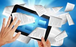 Enrichir la lecture des livres numérisés | Courants technos | Scoop.it
