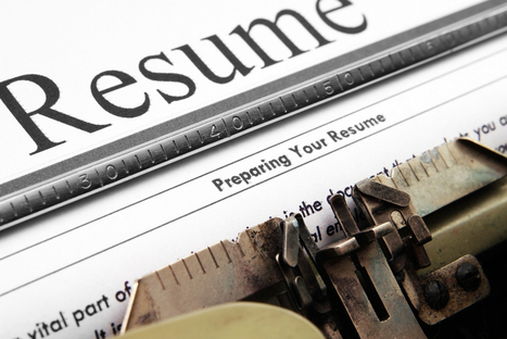 The Only Resume Cheat Sheet You Will Ever Need | Debs Career Corner #debscc | Scoop.it
