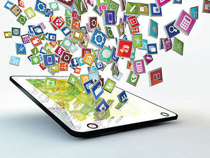 Mobile apps industry to make positive impact on economy | Mobile Technology | Scoop.it