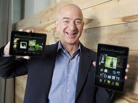 Amazon 3D smartphone coming your way | Free Classified Ads India | Scoop.it