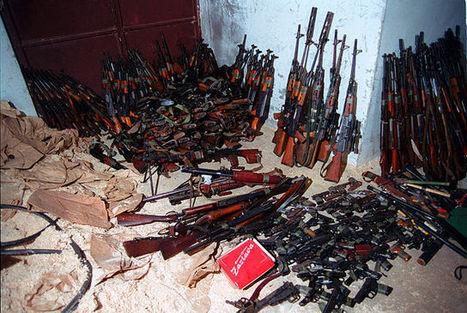 Gun statistics are irrelevant to the Second Amendment | charlielynch-second amendment | Scoop.it