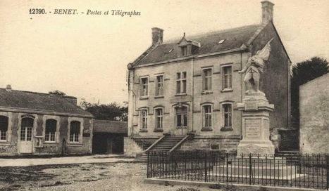 De Moi à la Généalogie ...: Collatéraux Morts pour la France 1914-1918 | GenealoNet | Scoop.it