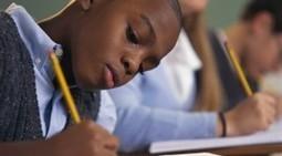 La didactique de l'écrit : comment apprendre à ses élèves à écrire un texte   apprentissage de l'écrit   Scoop.it