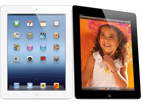Infographic: Tablets top holiday shopping list   TechRepublic   The Informr - Tablets   Scoop.it