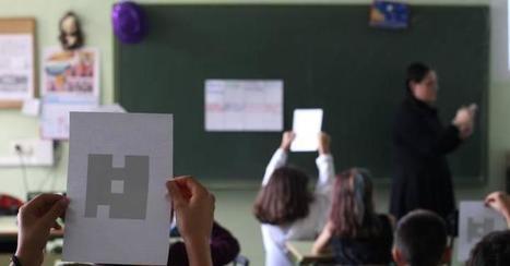 Aprender al revés es más efectivo | desdeelpasillo | Scoop.it