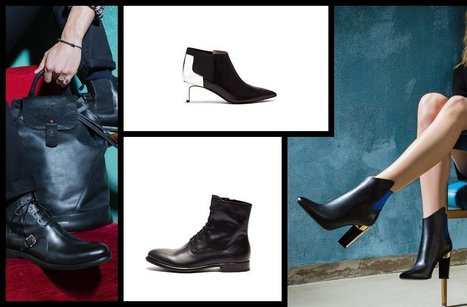 Ankle Boot Mania - Alberto Guardiani | Le Marche & Fashion | Scoop.it