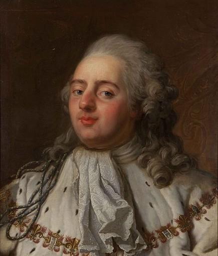 Dernière lettre de Louis XVI à la Convention avant son exécution le 21 janvier 1793   GenealoNet   Scoop.it
