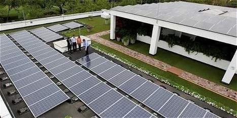energia solar en colombia - ElTiempo.com | Infraestructura Sostenible | Scoop.it
