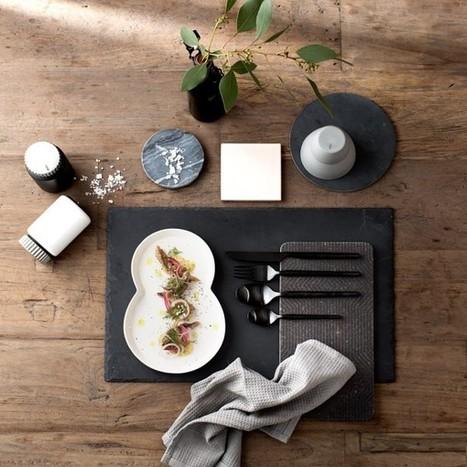 Vipp's Food Styling Battle | Trendland | @FoodMeditations Time | Scoop.it