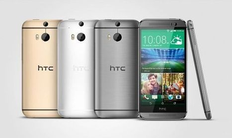 HTC One (M8) Dual-Kamera Geheimnis gelöst | Android Smartphone News | Scoop.it