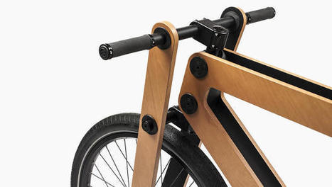The Ikea Of Bikes Is Ready To Ship | Miscellany | Scoop.it