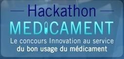 Hackathon Médicament 2016 : découverte du palmarès | De la E santé...à la E pharmacie..y a qu'un pas (en fait plusieurs)... | Scoop.it