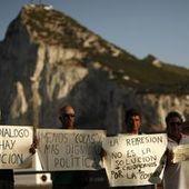 Gibraltar provoque un début de crise diplomatique entre Londres et Madrid | Union Européenne, une construction dans la tourmente | Scoop.it