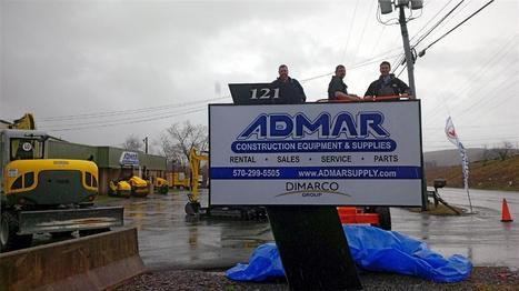 Admar Acquires Knickerbocker Equipment in Erie, Pa. | Headline News content from Rental Equipment Register | General Construction | Scoop.it