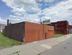 Detroit, par Esther Salmona (et sur Google Street View) | Detroit | Scoop.it