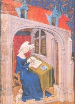 Pet Care Advice from the Middle Ages | Ed-tech, Padagogy, and Classics Stuff | Scoop.it