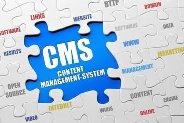 Quels sont les CMS Open Source les plus populaires ?   Engagement et motivation au travail   Scoop.it