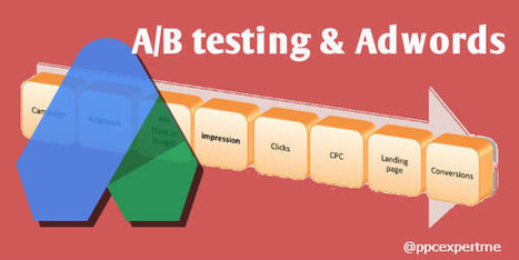 A/B testing for Google Adwords account performance improvement | Marketing Digital | Scoop.it