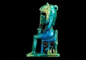 La magia de Egipto en 200 piezas | Égypt-actus | Scoop.it