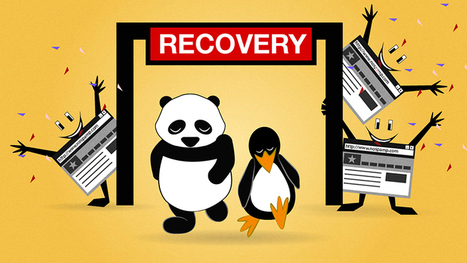 What is Google Panda 4.0 Penalty & How to Recover Website Ranking from it? | How to Improve Website Sales and Conversion Rates | Scoop.it